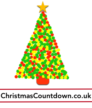 Christmas Countdown Planning Logo