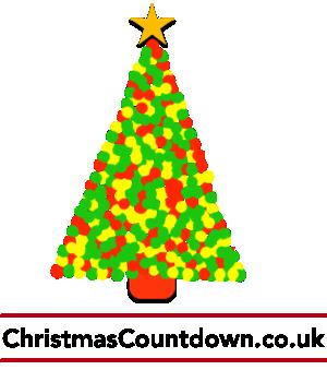 Christmas Countdown Planning Logo