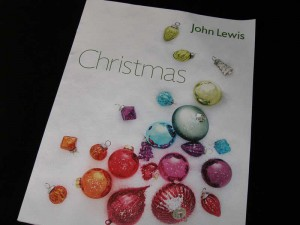 john Lewis Christmas 2010