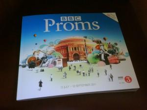 BBC Proms Guide 2011