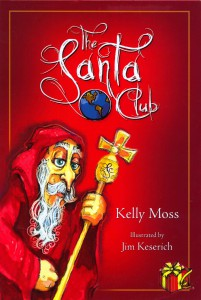 The Santa Club - Is Father Christmas Real?