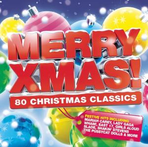 Merry Xmas - 80 Christmas Classics
