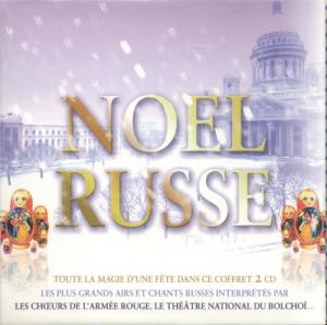 Noel Russe
