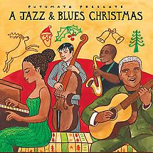 Putumayo  A Jazz Blues Christmas