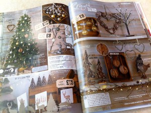 Next Directory 2012 - Christmas Decorations