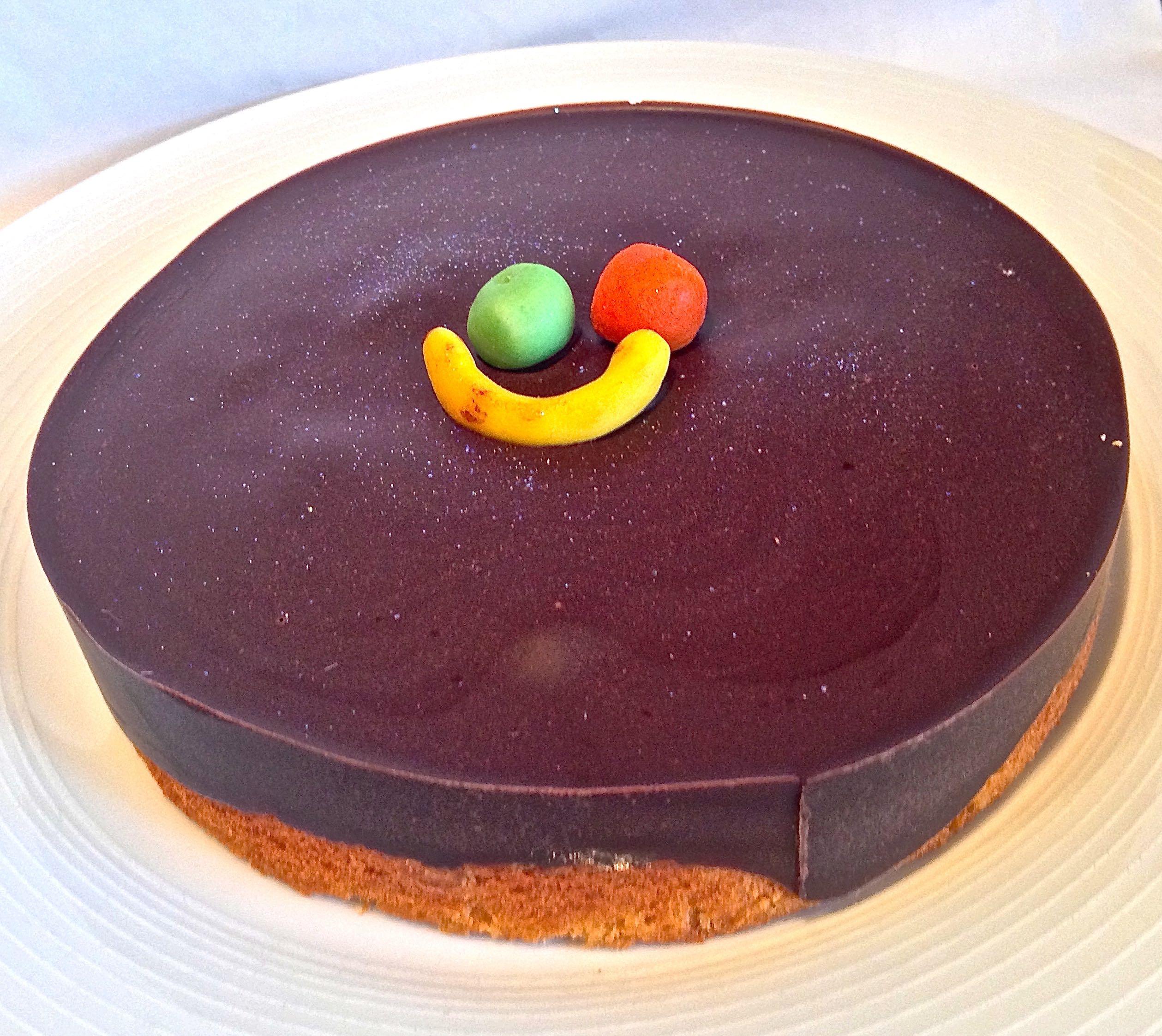 Tunis Cake A British Christmas Tradition