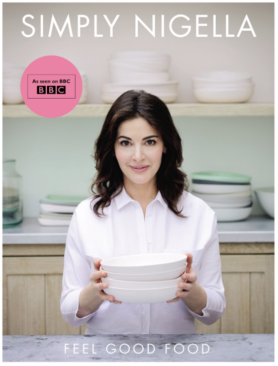 Nigella New Book