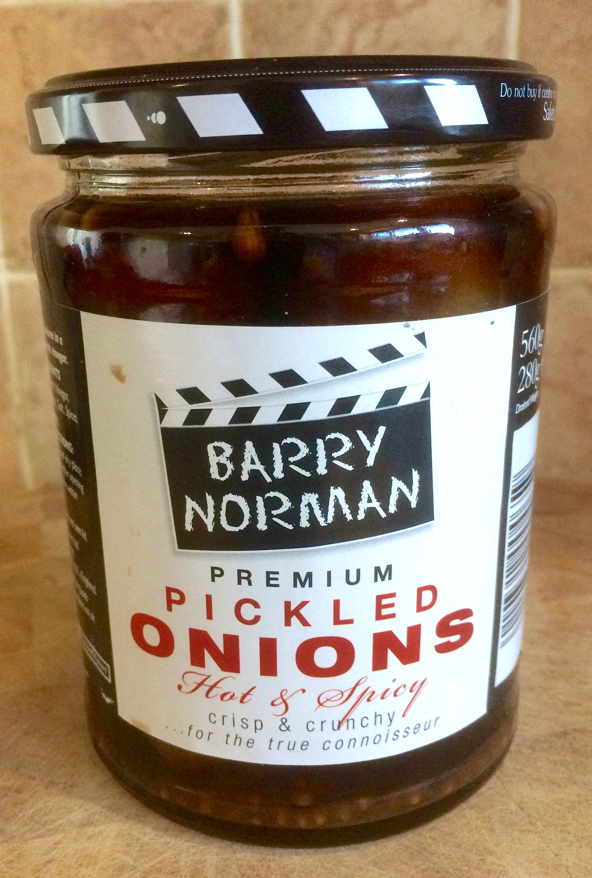 These are the only pickled onions I ever recommend….