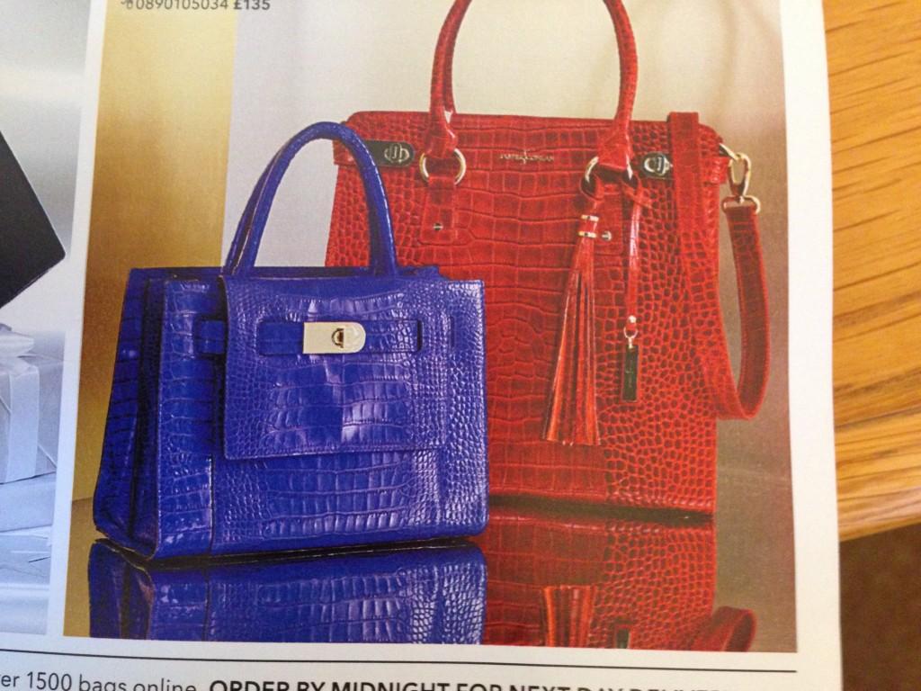 Jasper Conran Handbags