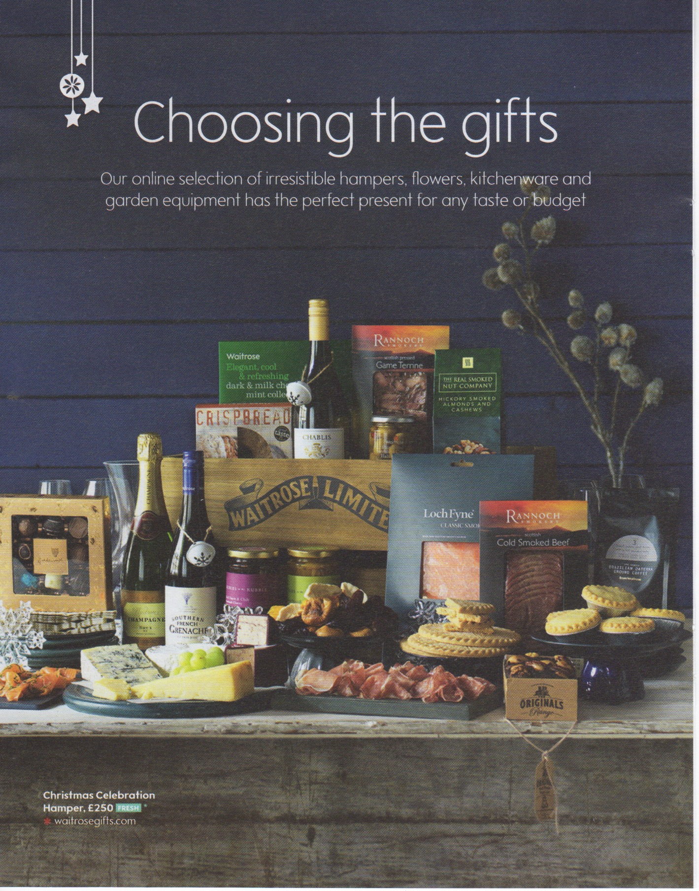 Waitrose waitrose delivered 2015 page 7 solutioingenieria Gallery