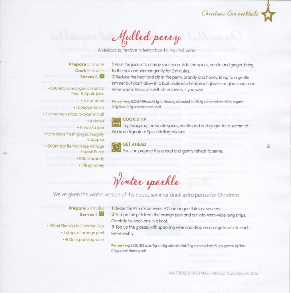 Waitrose-Christmas-harvest-cookbook-2015- 4