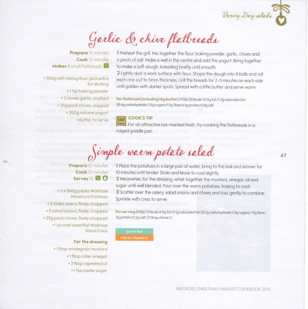 Waitrose-Christmas-harvest-cookbook-2015- 45