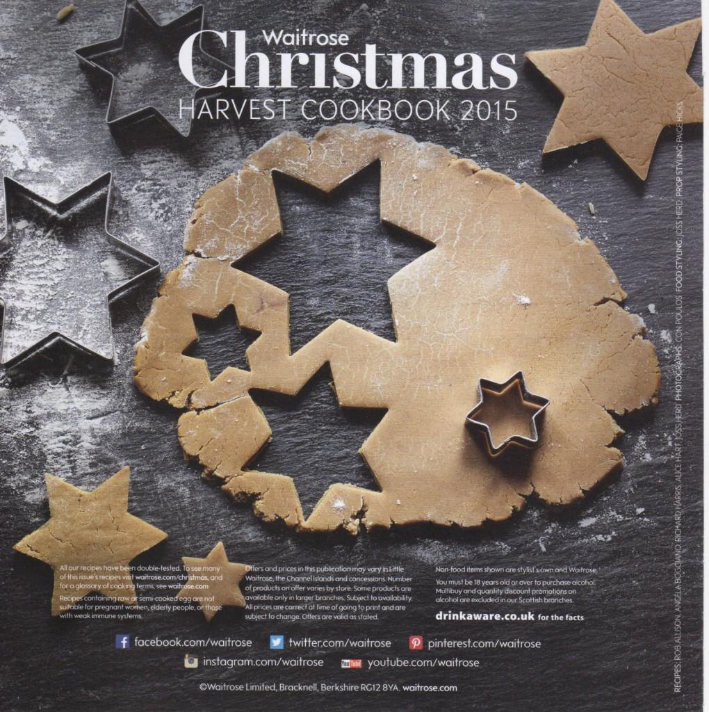 Waitrose-Christmas-harvest-cookbook-2015- back-cover