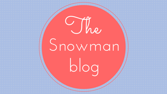 The Snowmans Blog