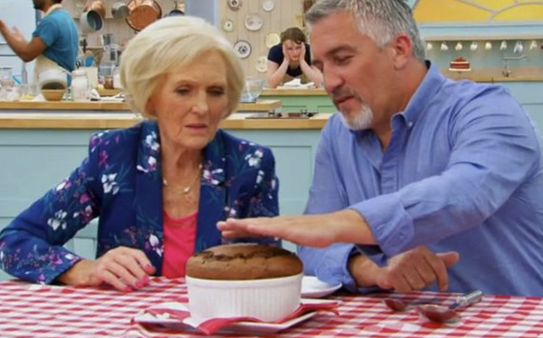 Bake Off to get two Christmas special shows