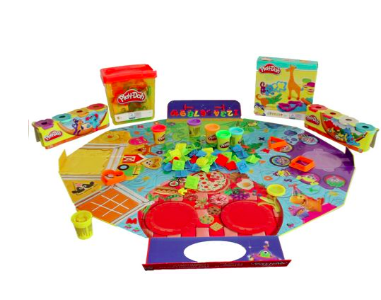Play Doh Ultimate Play Doh Kit