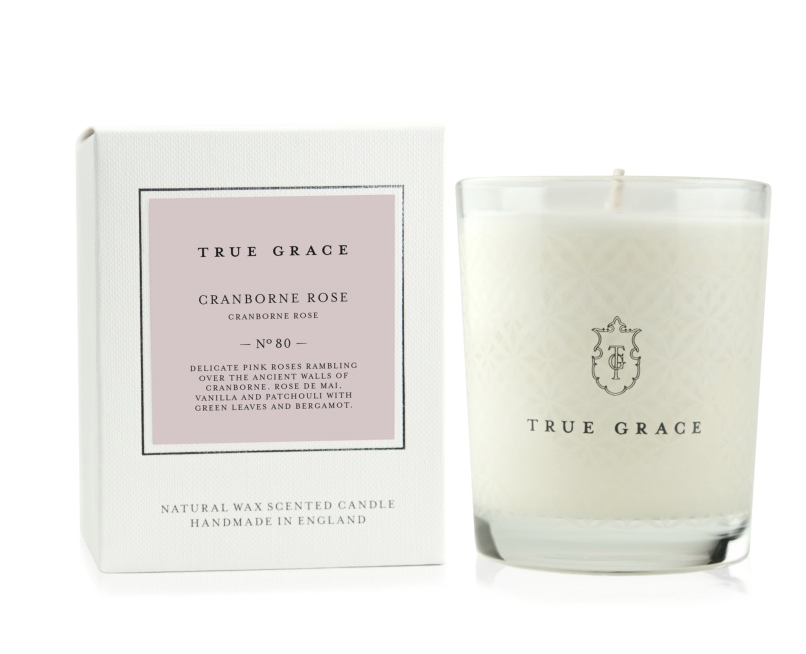 True Grace Cranborne Rose