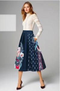 Next print Skirt