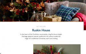 John Lewis Ruskin House