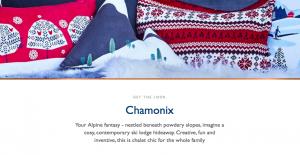 John Lewis Chamonix