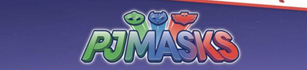 PJ Mask Gift Ideas