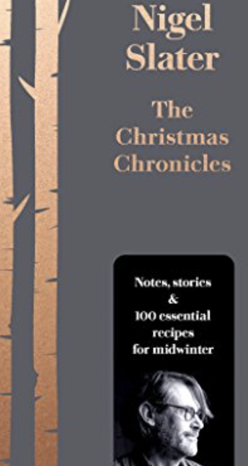 The Christmas Chronicles Poster.Nigel Slaters The Christmas Chronicles Straight Into The