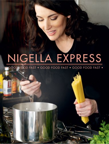 Nigella Express by Nigella Lawson