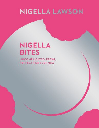 Nigella Bites (Nigella Collection) by Nigella Lawson
