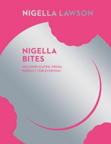 Nigella Bites (Nigella Collection) by Nigella Lawson