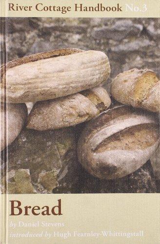 Bread: River Cottage Handbook No. 3 by Daniel Stevens