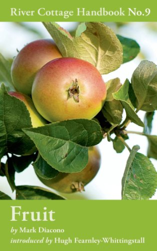Fruit (River Cottage Handbook No. 9) by Mark Diacono