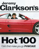 Jeremy Clarksons Hot 100 by Jeremy Clarkson
