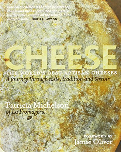 Cheese by Patricia Michelson