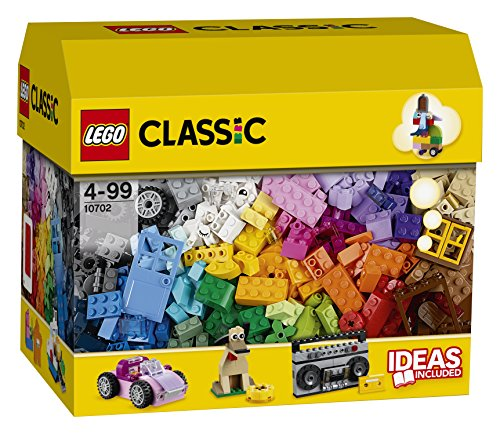 LEGO 10702 Creative Building Set by null