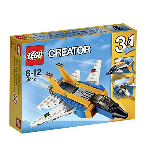 LEGO 31042 Creator Super Soarer Set by null