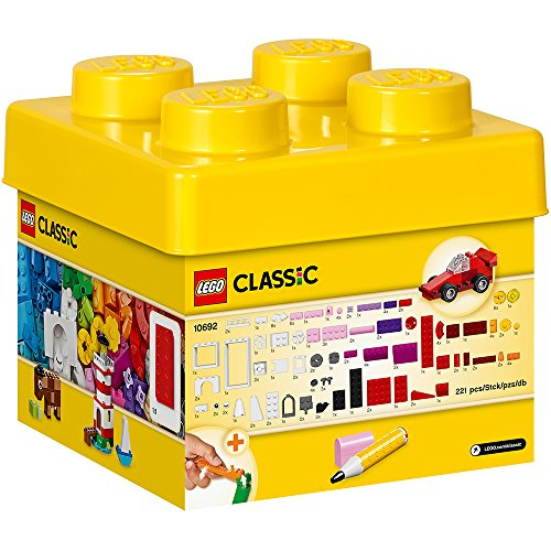 LEGO Classic 10692 LEGO Creative Bricks by null