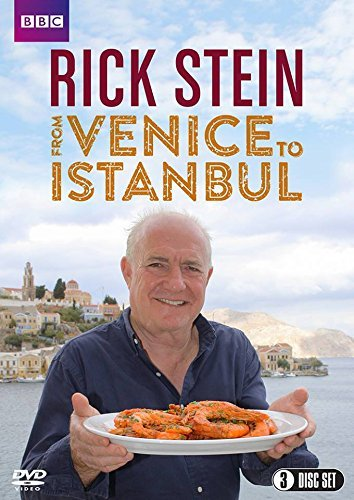 Rick Stein: From Venice To Istanbul [DVD] by null