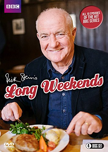 Rick Steins Long Weekends [DVD] by null