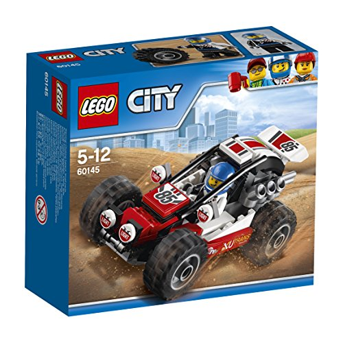LEGO 60145 Buggy Building Toy by null