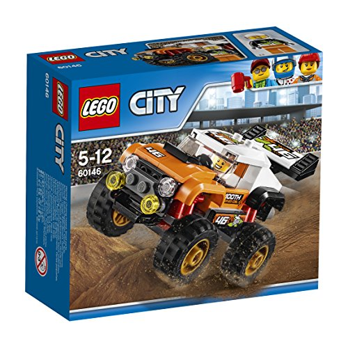LEGO 60146 Stunt Truck Building Toy by null