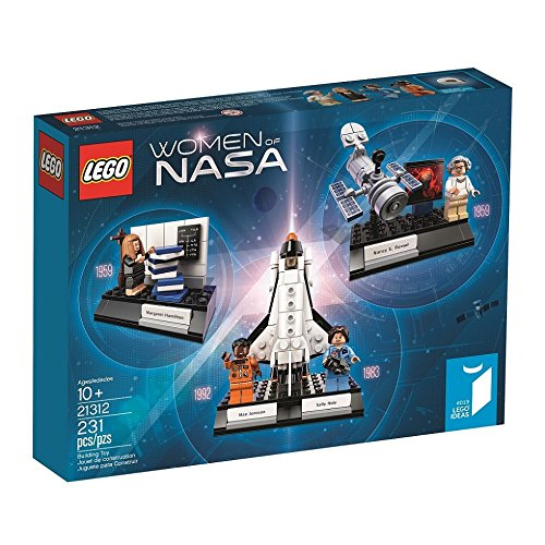 LEGO Ideas Women Of NASA (21312) by null