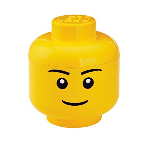 Storage Head Large Boy by null