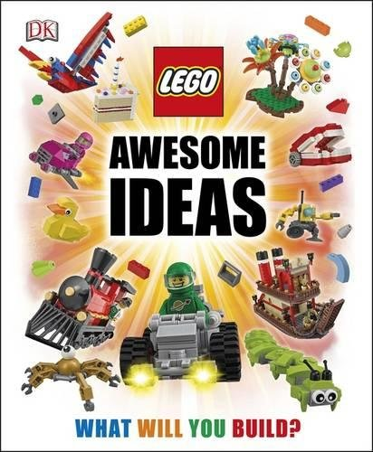 LEGO® Awesome Ideas by DK