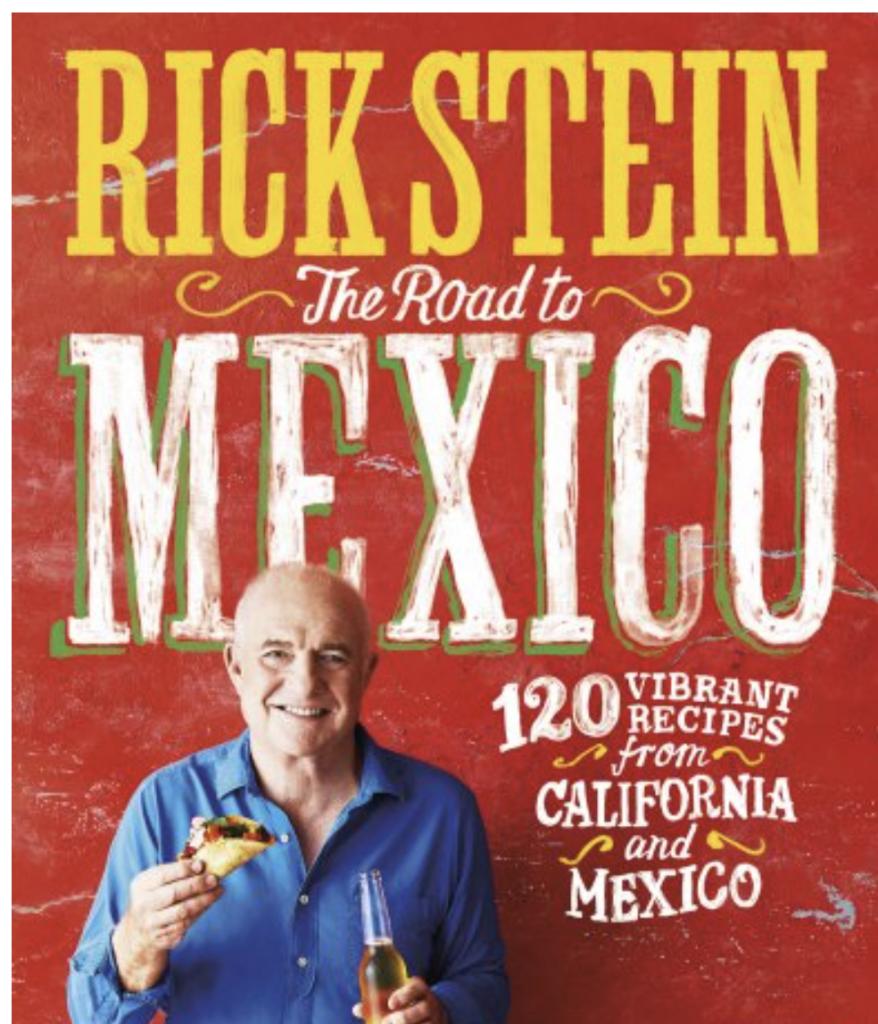 Rich Stein Mexico