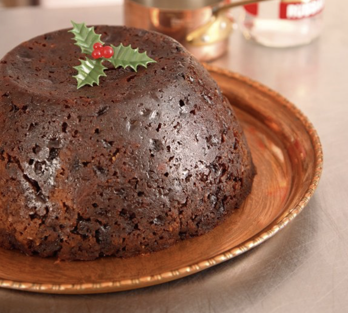 Nigella Christmas Pudding