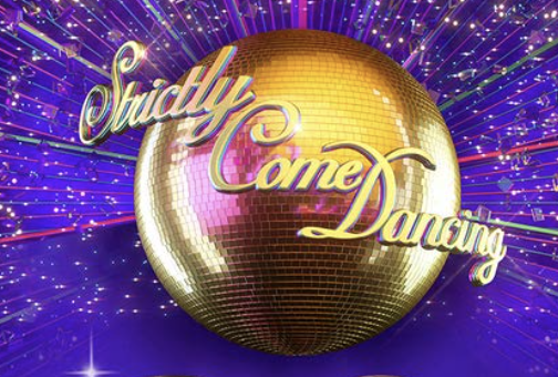 New #Strictly Gifts Page Launched in time for #Christmas