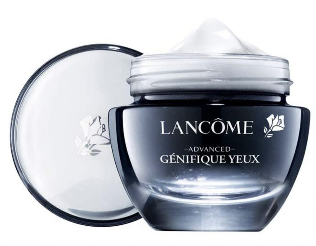 best eye cream for lines - Lacome Genifique eye cream