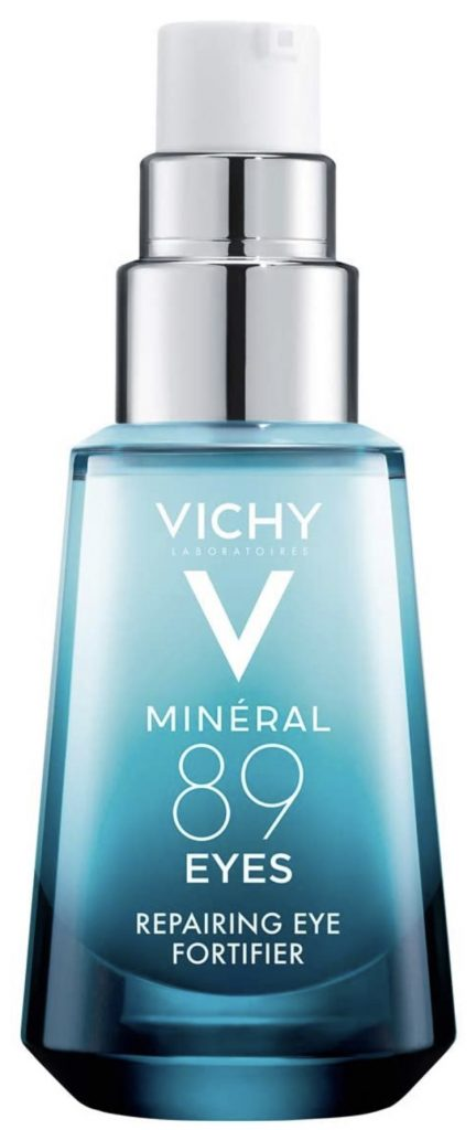best eye serum - Vichy mineral 89 eye serum