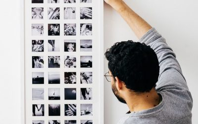Competition: 52 Aperture Moments Frame by inkifi